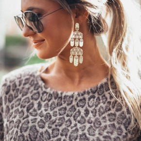 Have It All Earring