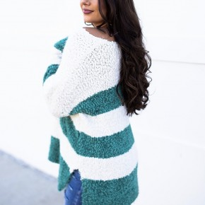 Carolina Cuddles Sweater