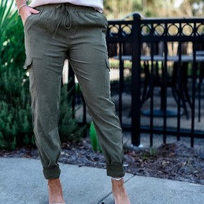 Timeless Moves Pants