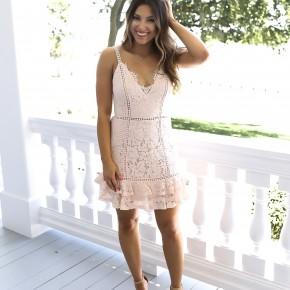 Wanna Fall In Love Dress