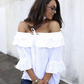Made With Love Top