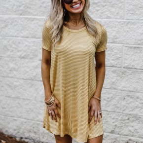 Love That I Found You Dress