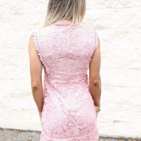 Pretty In Pink Dress