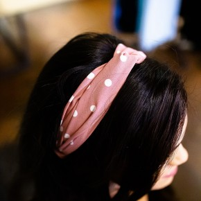 American Summer Headband