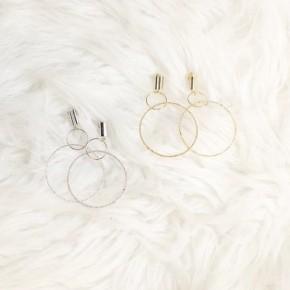 Looking Out Earrings