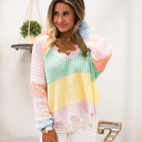 Pick Your Color Sweater