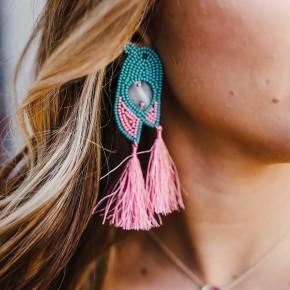Shoreline Staple Earrings