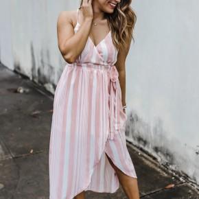 Party Girls Maxi Dress
