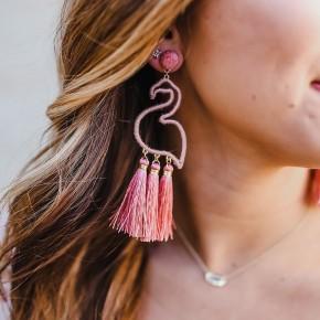 Tropical Travels Earrings