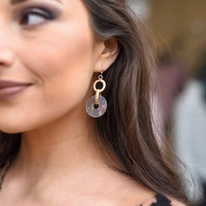 Your Moment Earrings