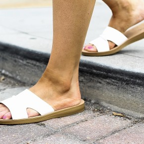 Chase the Thrills Sandal