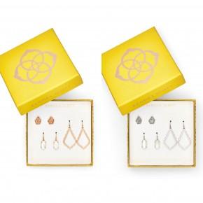 Kendra Scott Earring Gift Set