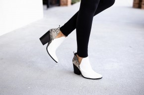 Easy Choice Booties