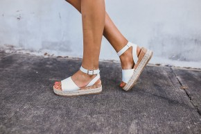 Stepping Into Summer Platforms