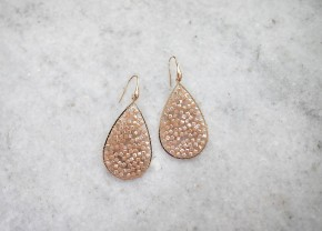 Dream Weaver Drop Earrings