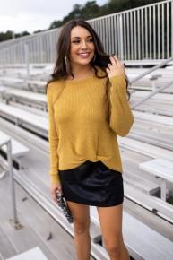 All the Feelings Sweater