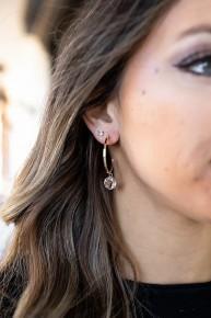 A Fabulous Feeling Earrings