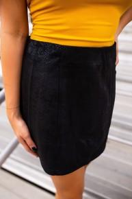 Night Life Skirt