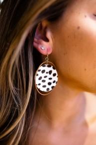 A Little Surprise Earrings