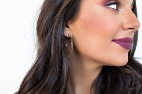 The Perfect Place Earrings