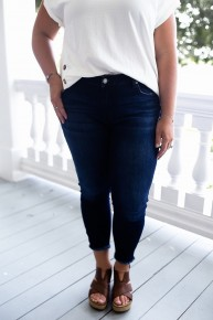 Fit Just Right Jeans