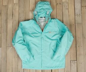 Southern Marsh Rain Jacket