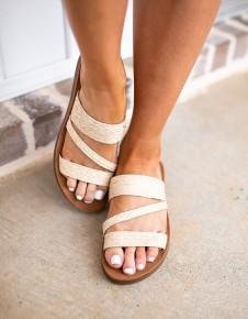 Coastal Daze Sandals