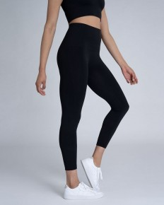 Spanx Cropped Lamn Leggings