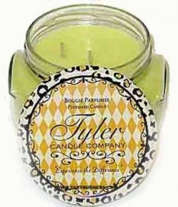 Cucumber Melon Tyler Candle