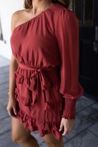 Perfect Impression Dress