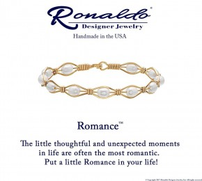 Romance Ronaldo Bracelet