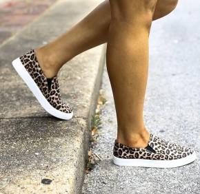 Wondering Wild Sneakers