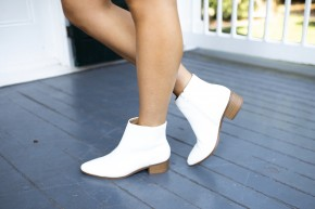 Weekend Retreat Booties