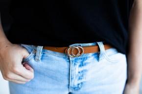 I Want Everything Belt Set