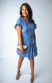 Sway In Style Dress