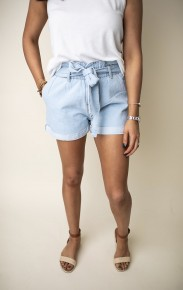 So Swept Away Shorts