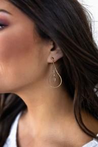 The Best Days Earrings
