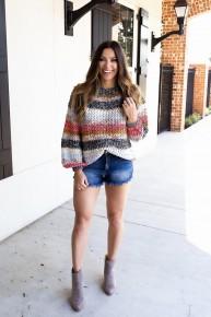 Source Of Joy Sweater