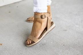 Let's Get It Sandal