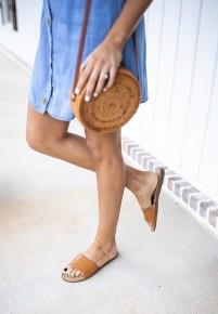 Always Around Sandals