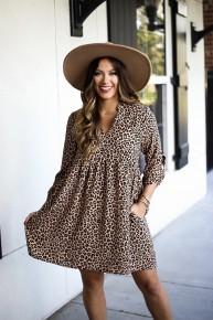 Gossip To Me Dress