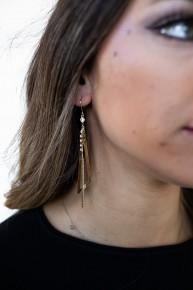 Please Tell Me So Earrings