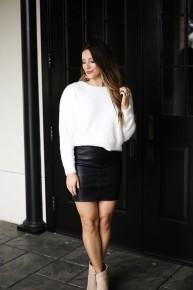 Manhattan Breeze Sweater