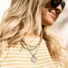 All Things Considered Necklace