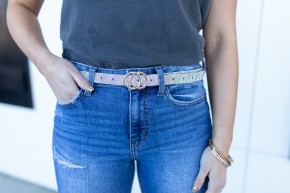 Sparkle Through The Night Belt