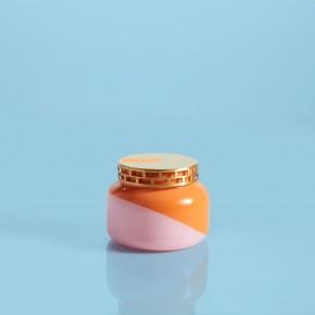 Capri Blue Volcano Candle - Orange Dual