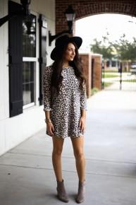 A Wild Idea Dress