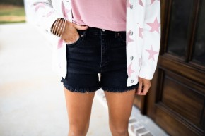 My Way Shorts