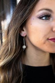 Something Like This Earrings