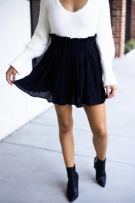 Chasing The Fire Skirt